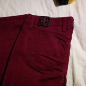NWT juniors skinny pants